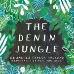 The Denim Jungle Book Cover